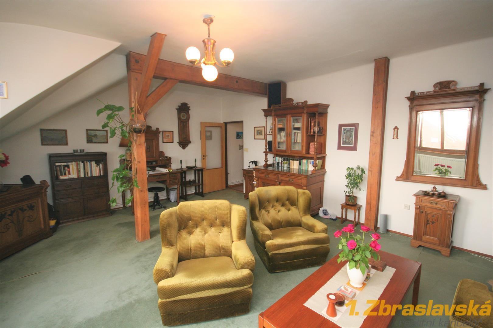 Malvazinky, Prodej bytu 4+1 o 99 m2, Praha 5