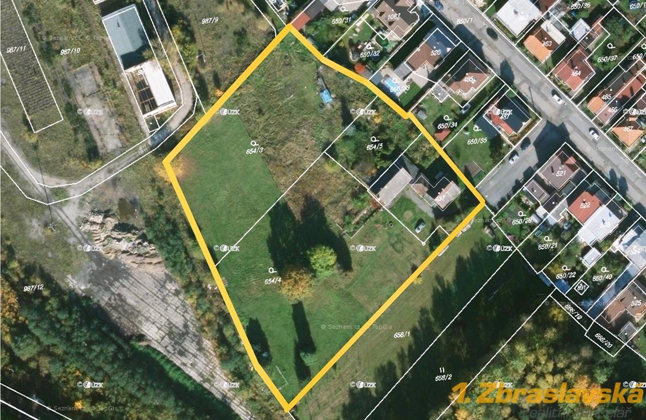 Borohrádek, Prodej RD 115 m2 s pozemkem 8217 m2, Rychnov nad Kněžnou