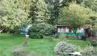 Prodej zahrádky 653 m2 s dvěma chatami Praze 9, Hrdolořezy