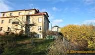 Vila k prodeji, 5+2, s pozemkem 368 m2, Bělohorská