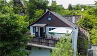 Zděná chata k celoročnímu bydlení