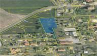 Aukce stavebního pozemku 2058 m2, obec Luby u Chebu