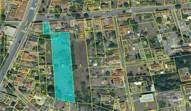 Prodej stavebního pozemku se zahradou 3 451 m2, Mělník