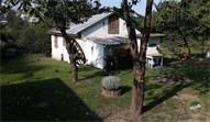 Prodej chaty 45 m2 s okrasnou zahradou 593 m2 v Praze - Hrdlořezích