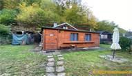 Dřevěná chata, Petrov u Prahy