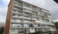 Dražba bytu 1+kk se zasklenou lodžií ve Štětí