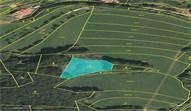 Opakovaná aukce lesních pozemků, cca 15 tis m2, Leskovec, okr. Vsetín