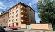 Dražby bytu 2+1/B 76 m2 v Českých Budějovicích, ul. Komenského
