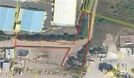 Dražba pozemku 3 633 m2, Jirkov, okres Chomutov