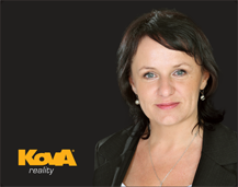 Anna Vlachová - Senior realitní poradce