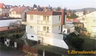 Zbraslav, Prodej RD 4+1 na pozemku o 455 m2, Praha 5