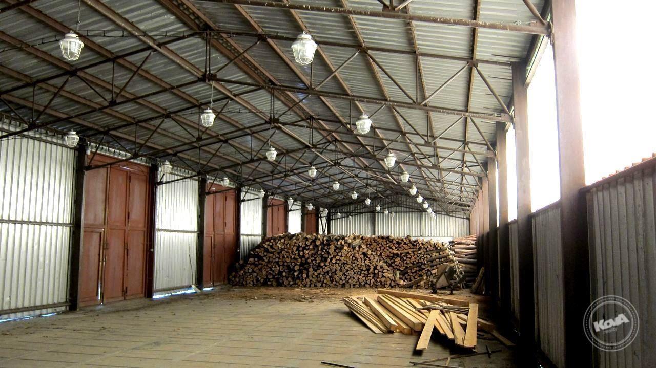 Křivoklát. Prodej komerčního areálu 3545 m2.