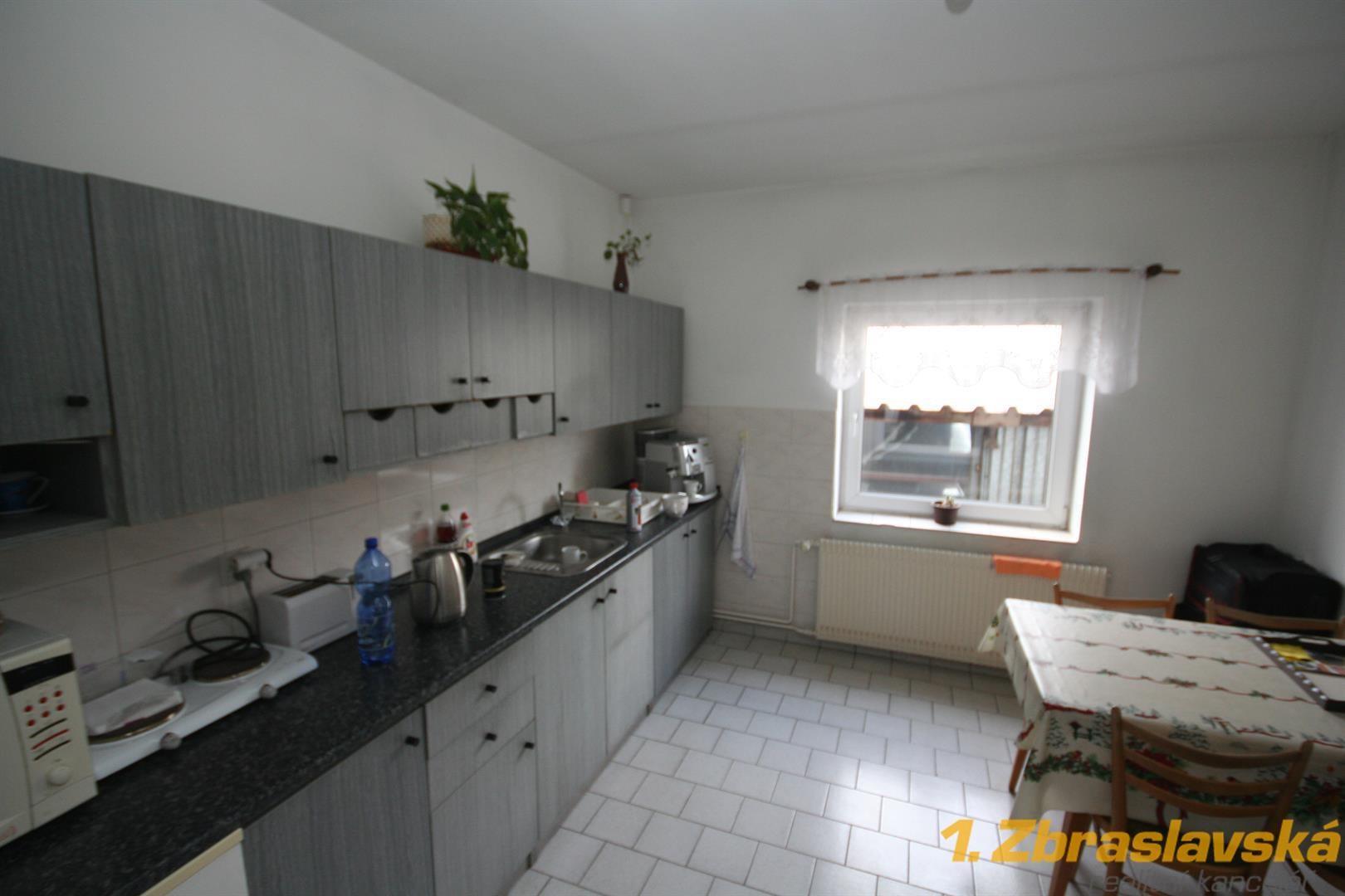 Kuchyňka č.2
