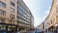 Prodej bytu 4+1, Praha 1, Staré Město