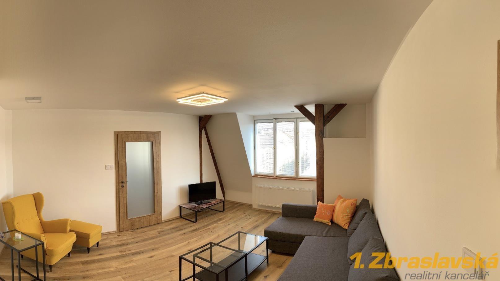 Vinohrady, Prodej 2+1 o 90 m2, Praha 2