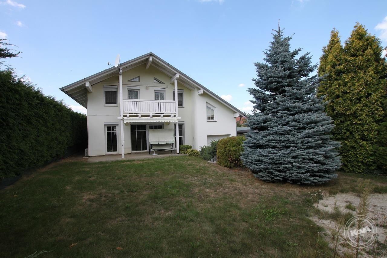 Prodej rodinného domu Česká Lípa
