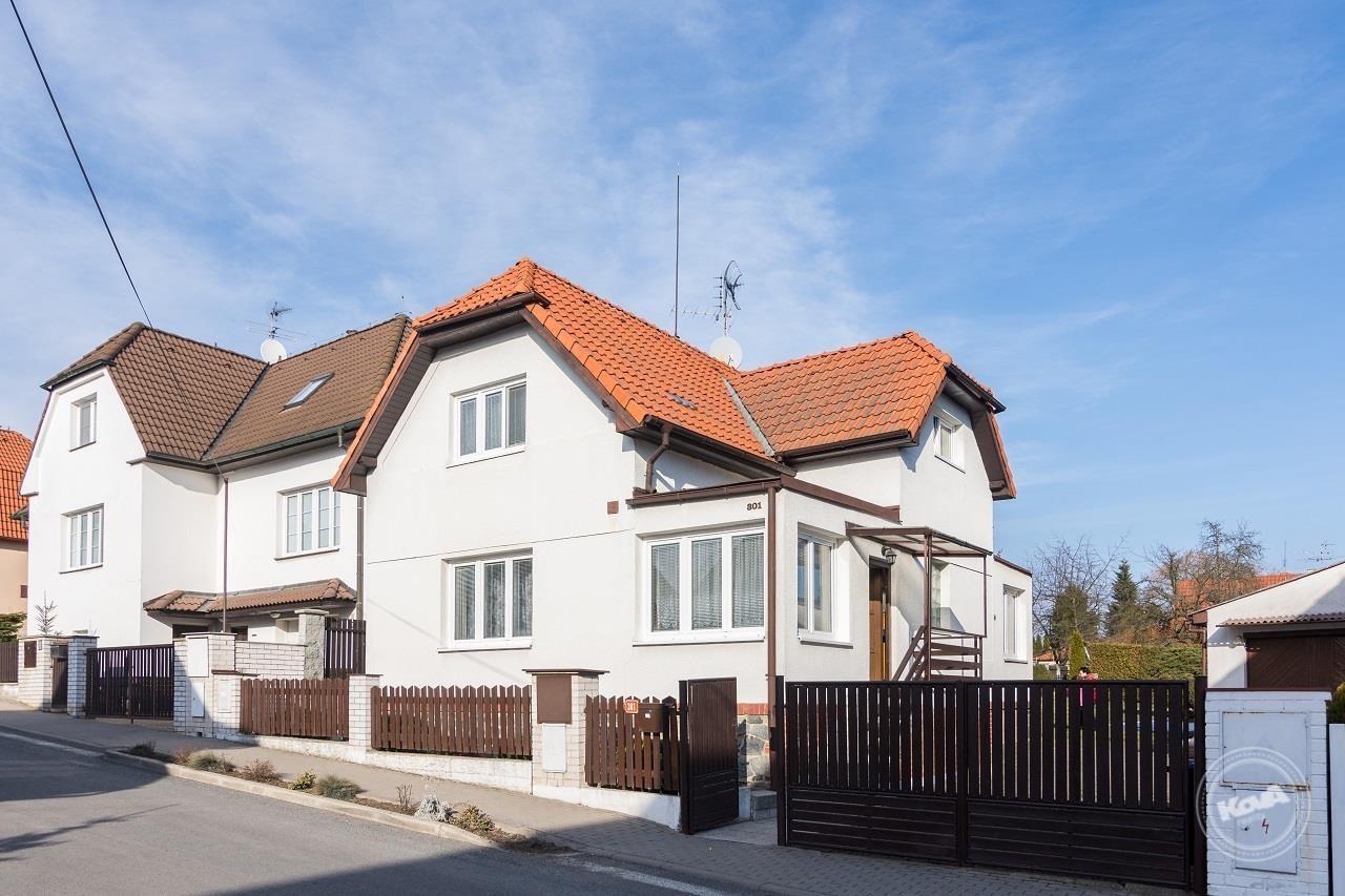Prodej rodinného domu, Jílové u Prahy