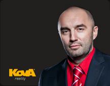 Vaclav Curik - Senior realitni poradce